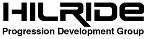 Hilride PDG Stacked Logo