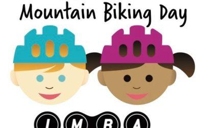 Take a Kid Mountain Biking Day/ICANN Play Day June 17
