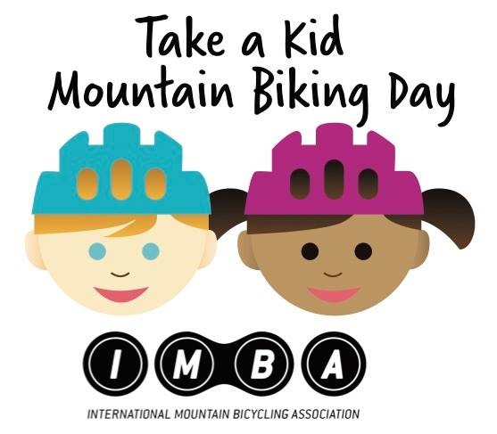Take a Kid Mountain Biking Day/ICANN Play Day June 17