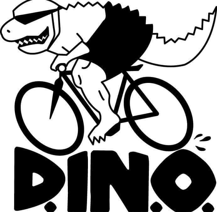 DINO Series at Griffin Bike Park June 23-25