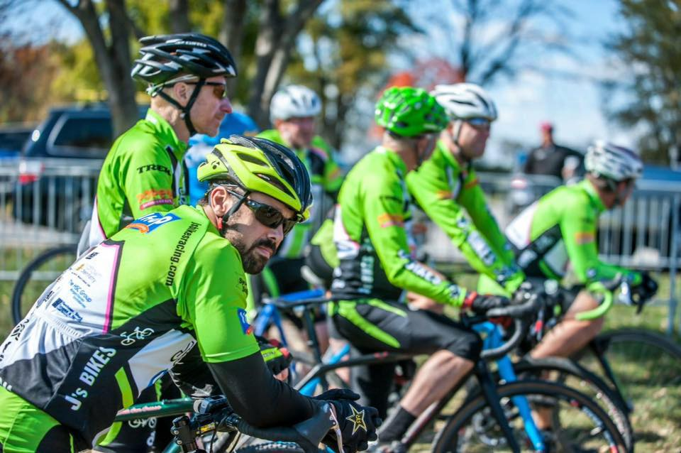 J's Bikes Racing Gravel Fondue