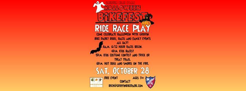 Halloween Bikefest!