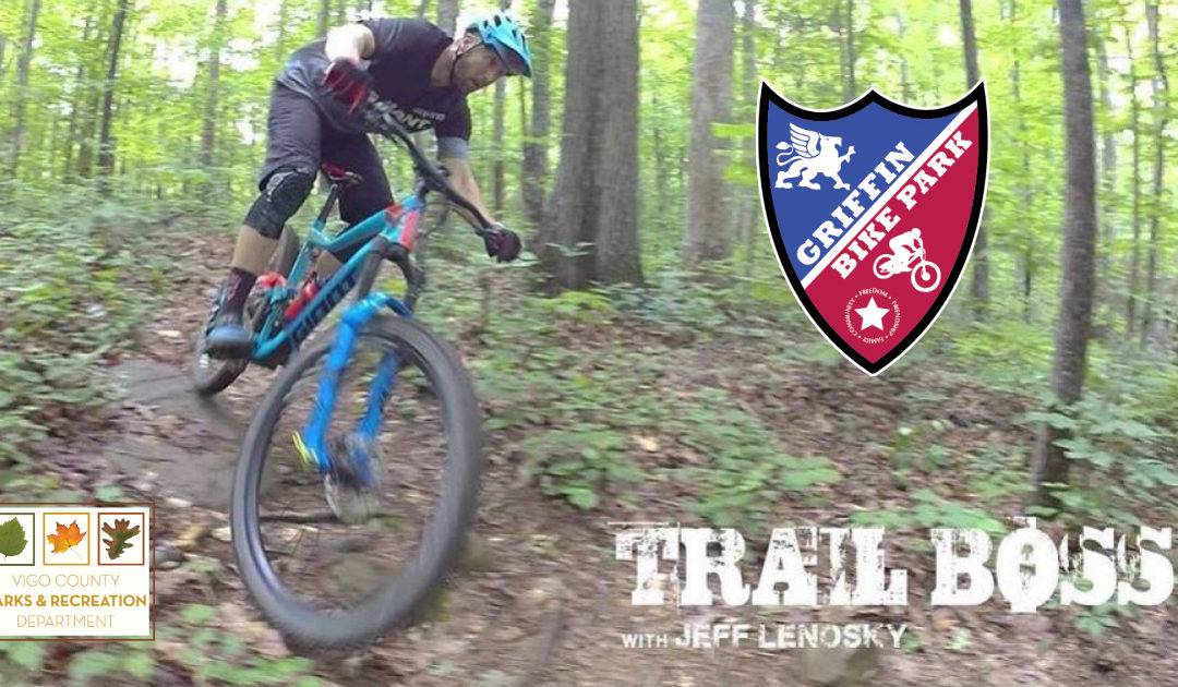 Trail Boss Jeff Lenosky group ride Monday 9/17